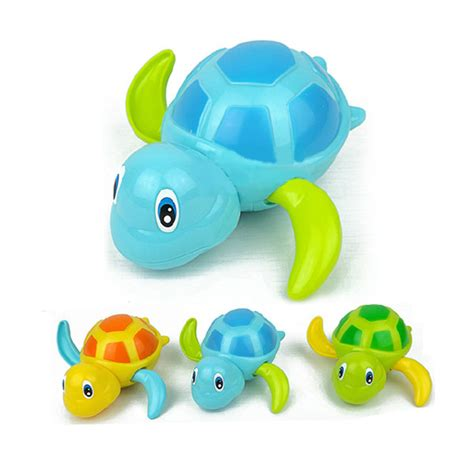 bathtub toys for toddlers swimming turtle floating bathtub bath toy for kids
