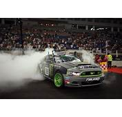 Monster Energy Ford Mustang Gt Fantasy Acid Car