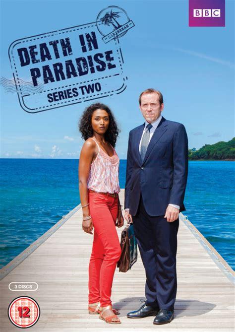 shadowed paradise series 1 in paradise series 2 zavvi nl