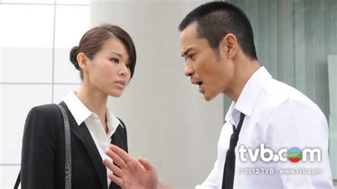 Gettho Justice tvb perspective justice 2 ep 15 18 review