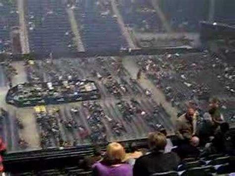 02 Arena Floor Plan the o2 arena youtube