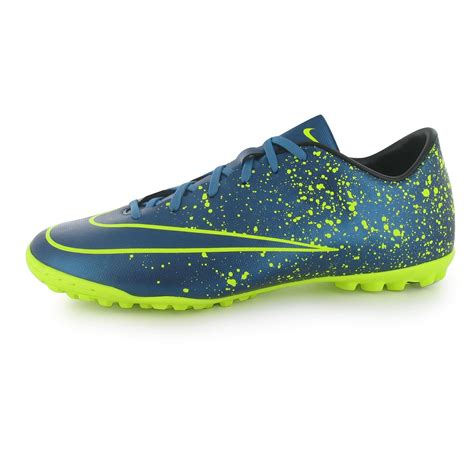 football shoes astroturf nike mercurial victory astro turf football trainers mens