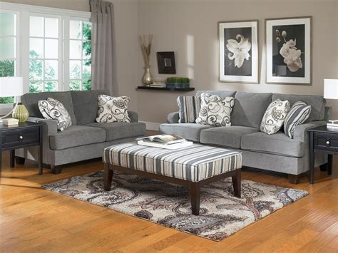 yvette steel sofa loveseat 77900 sofa and loveseat ashley furniture coaster