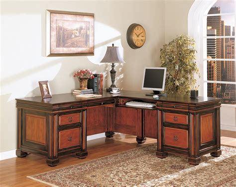 home office desks l shaped wood home office furniture furniture design ideas