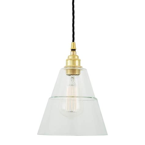 clear pendant lighting lyx clear glass pendant light mullan lighting