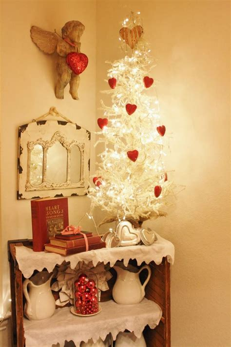 valentine home decorations breathaking valentine home outdoor design ideas presents delightful wooden white bench plus