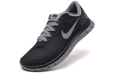 black nike sneakers mens discount puehi qyg894 buy cheap mens nike free 40 v2 shoes