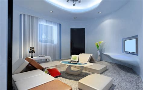 light blue living room interior lighting design rendering luxury and simple light blue living room placement homes