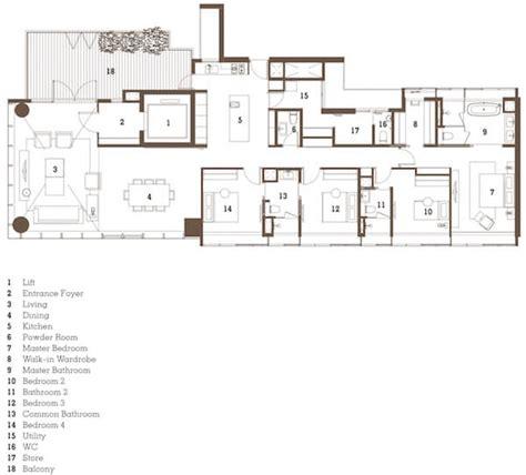 21 Angullia Park Floor Plan | 21 angullia park floor plan showflat hotline 61001778