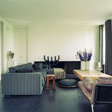 living room with dark wood floors contemporary living room with dark wood flooring living