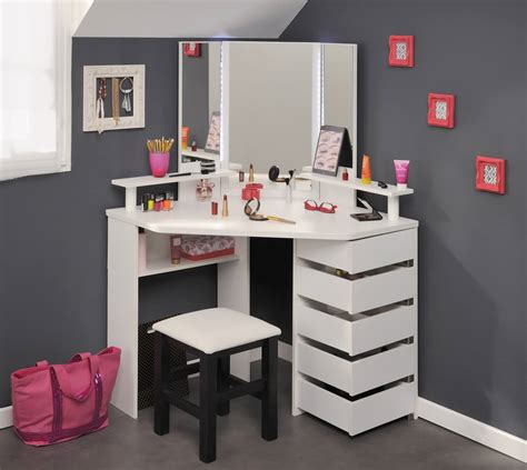 Dining Room Tables With Storage by Parisot Beauty Bar Dressing Table Stool