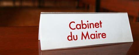 Cabinet Du Maire by Cabinet Du Maire Site Officiel De La Ville Du Taillan M 233 Doc