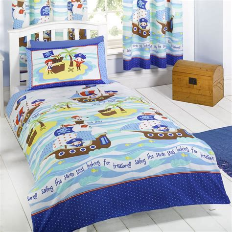 pirate bedding seven seas pirates bedding bedroom accessories duvet