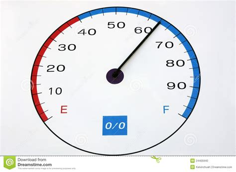 how to m speed meter stock photo image 24405940