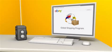 ebay global shipping easy international shipping with ebay s global shipping