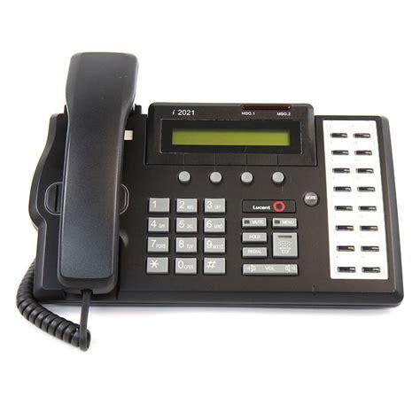 lucent isdn phone