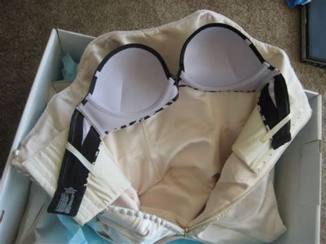 Sewn in cups vs. bra: what?s the best choice?   Weddingbee