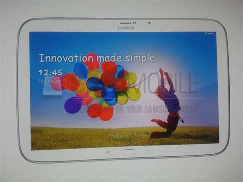Galaxy Tab 3 Plus Is This The Galaxy Tab 3 Plus Sammobile