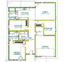 Modern Houses Floor Plan Unique Modern House Plans Modern House Floor Plans