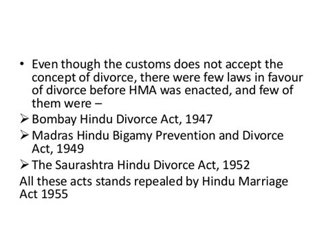 section 13 b hindu marriage act divorce