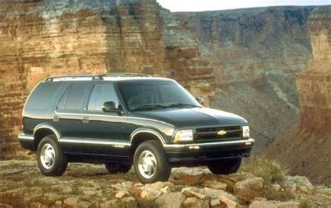 accident recorder 1996 chevrolet blazer seat position control 1997 chevrolet blazer vin 1gndt13w0vk137473 autodetective com