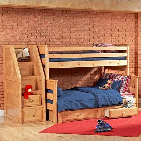 trendwood bunk beds trendwood laguna bunk bed with underdresser and