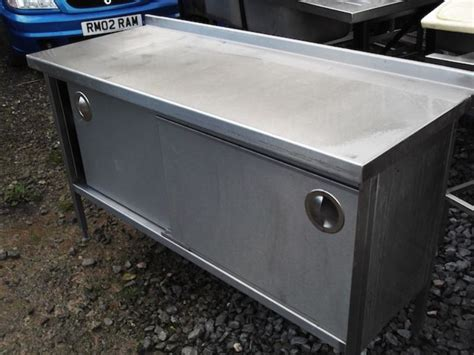 Used Stainless Steel Kitchen Cabinets by Stainless Steel Kitchen Cabinets Used Randy Gregory
