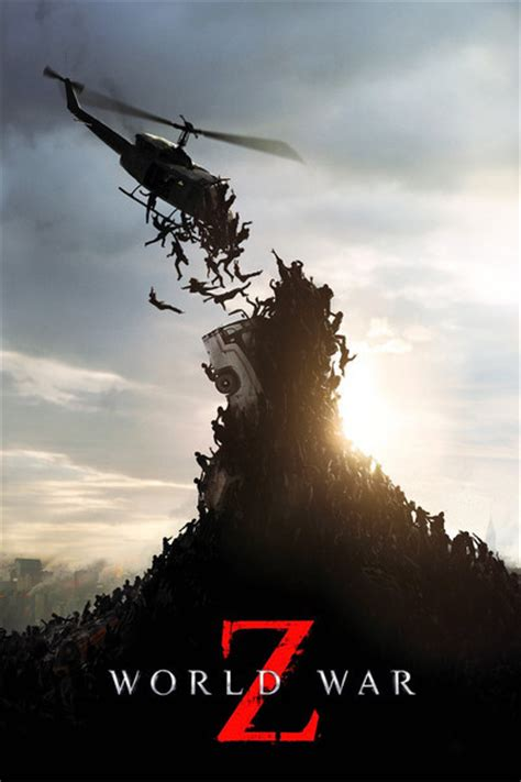 film bagus world war z world war z movie review film summary 2013 roger ebert