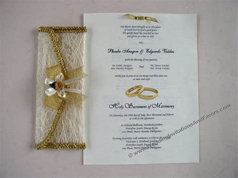 wedding layout philippines wedding invitation design philippines choice image