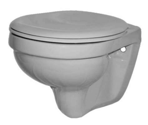Bidet Manhattan Grau by Saval Wand Wc Set Toilette Tiefsp 252 Ler Klo Mit Klodeckel Wc