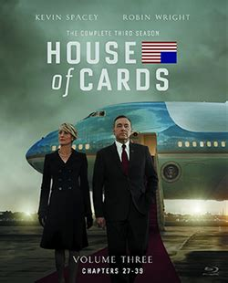 House Of Cards Season 3 by House Of Cards Season 3
