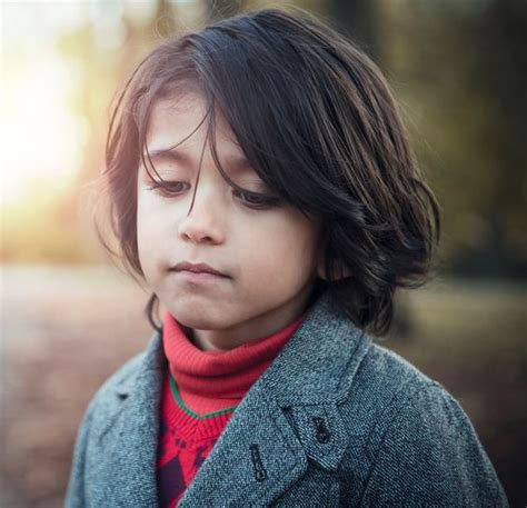 boys with long hair boys hairstyles 20 cool hairstyles for kids with long