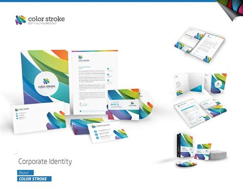 Resumes Online by Corporate Identity Stationery Design By Magikpoink On