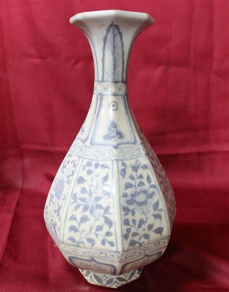 early ming dynasty porcelain vase real antiquesreal