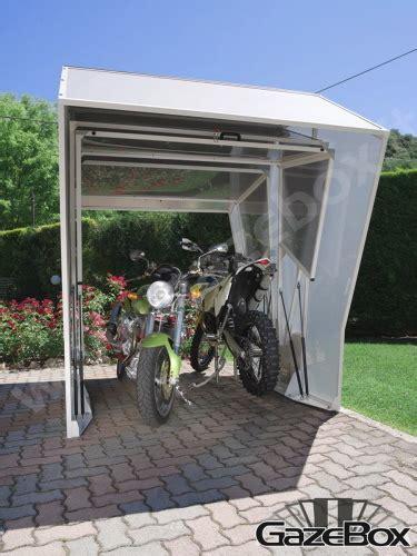 Garage Fuer Motorrad by Motorrad Box Ist Die Garage F 252 R Zweir 228 Der