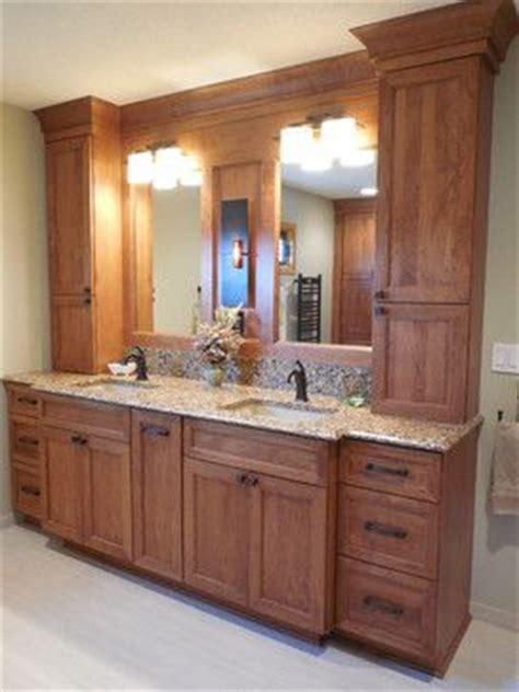 custom master bathroom vanity   bump