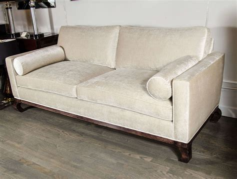 mid century inspired sofa sophisticated mid century modern asian inspired sofa at