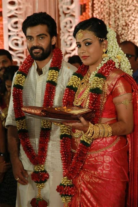 Vijayaraghavan's son Devadevan marries Sruthy   Photos