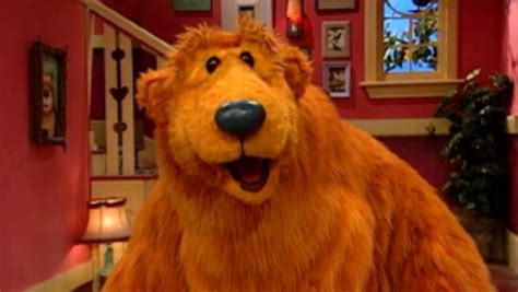 bear in the big blue house music to my ears bear in the big blue house season 4 episode 17