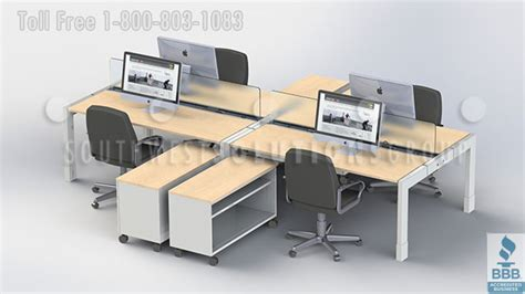 Movable Office Desks Why Use Moveable Office Furniture Cubicles Panel Systems
