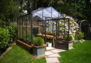Design Your Own Green Home Diy Backyard Greenhouse 11 Handsome Hassle Free Kits