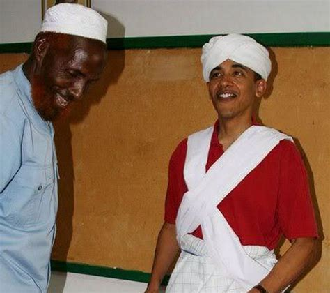 Wings Dress Dress Muslim Balotely Maxy gateway pundit attacks obama for defending quot patriotic muslims quot with photo of obama in somali garb