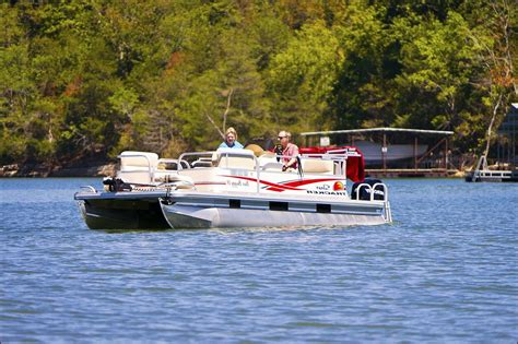 how much does a pontoon weigh your guide to pontoon boat weights pontooners