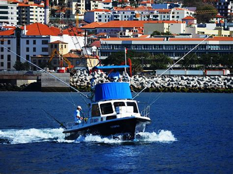 fishing boat tours madeira big game fishing boat tours