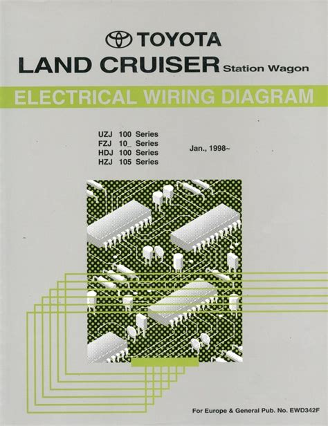 wiring diagram 79 series landcruiser image collections
