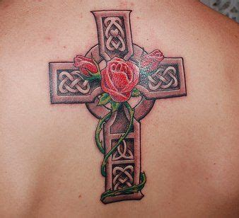 cross with rose vine tattoo vine designs on calf search tattoos