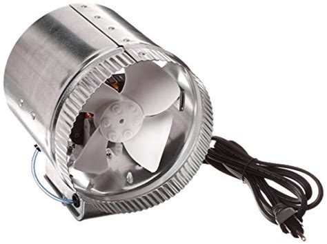 suncourt 6 inline duct fan compare price to 6 inch duct booster fan suncourt