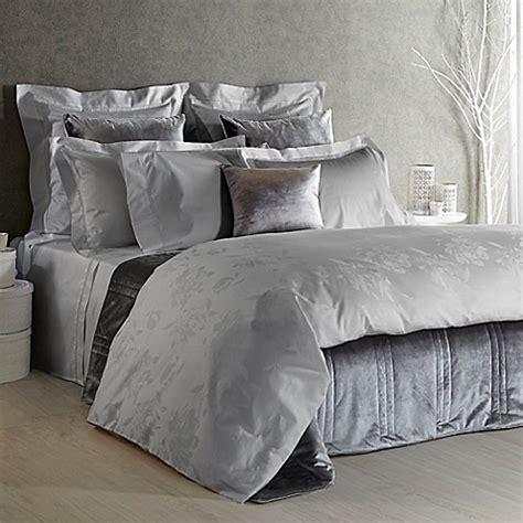 frette bedding frette at home giardino d inverno duvet cover in grey