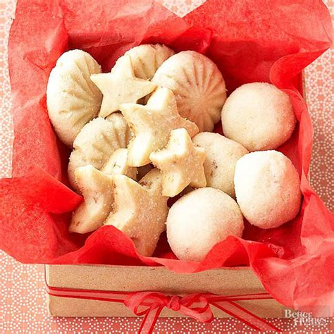 Better Homes And Gardens Shortbread Recipe by Lemon Pecan Shortbread Cookies