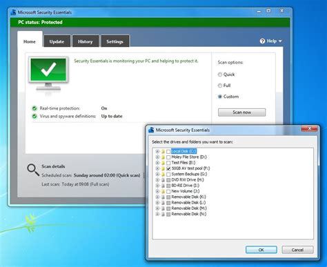 Search Review Security Essentials Review Comparison 2011 Image Search Results Picture To Pin On